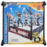 WWE Royal Rumble Superstar Ring