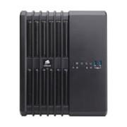 Corsair Carbide Air 240 Computer Case - Mini ITX, Micro ATX Motherboard Supported - Cube - Steel, Plastic - Black - 5.60 kg