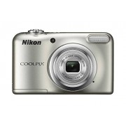 Nikon COOLPIX A10 digitale camera zilver