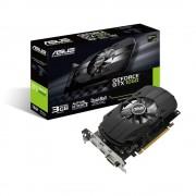 Asus PH-GTX1050-3G Scheda Video GeForce GTX 1050 3Gb Gddr5