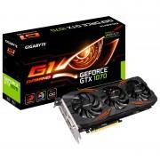 Gigabyte GeForce GTX 1070 G1 Gaming 8192MB GDDR5 PCI-Express Graphics Card GV-N1070G1 GAMING-8GD Core Clock: 1620MHz Boost Clock: 1822MHz