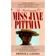 The Autobiography of Miss Jane Pittman, Paperback