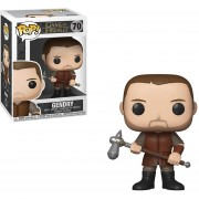 Funko Pop Gendry Baratheon de Game of Thrones