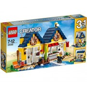 Lego Beach Hut, Multi Color