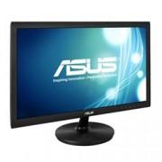ASUS LED 21.5 WIDE/50MIL:1/1920X1080/200CD/5MS/VGA/DVI