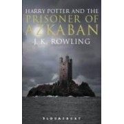 Harry Potter and the prisoner of Azkaban (vuxen pocket A)