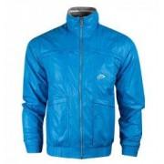 Jacheta barbati Nike Wet Look Albastru