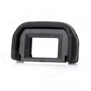 EF EyeCup ocular para Canon EOS 500D 450D 400D 350D 300D - Negro