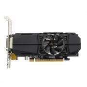 VGA GIGABYTE GTX 1050 Ti OC 4GB 1xHDMI/1xDual-Link/1xDVI-D/1xDP - GV-N105TOC-4GL
