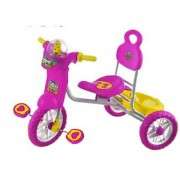 Oh Baby Baby LIGHT AND MUSIC Tricycle For Your Kids SE-TC-143