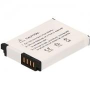 Samsung TL240 Batteri (Vit)