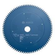 Panza de ferastrau circular Best,Parchet Laminat,254x30MM Z84
