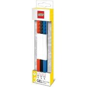 LEGO színes készlet, 3 db