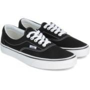 Vans ERA Men Sneakers For Men(Black, White)