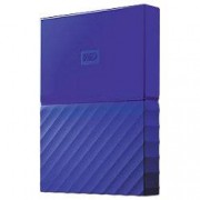 WD Disco duro WD azul My Passport WDBYFT0020BBL 2 tb