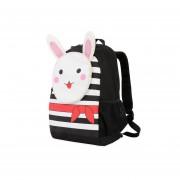 Mochila Maleta French Frenchie The Bunny Backpack