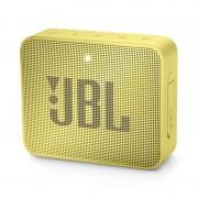 JBL Go 2, жълт