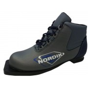 Locuri alergare pantofi NN Skol coloană vertebrală nordic Gri / Albastru N75