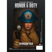Intrafin Flash Point: Fire Rescue - Honor & Duty