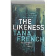 Tana French - The Likeness - Preis vom 24.05.2020 05:02:09 h