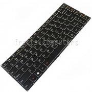 Tastatura Laptop Lenovo Ideapad U330P Iluminata