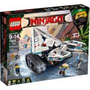 LEGO NINJAGO Movie IJstank - 70616