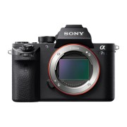 Фотоаппарат Sony Alpha ILCE-A7SM2 Body