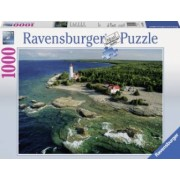 PUZZLE PENINSULA BRUCE 1000 PIESE Ravensburger
