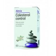 Colesterol Control, 60 tablete
