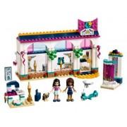 Lego Tienda de accesorios de Andrea