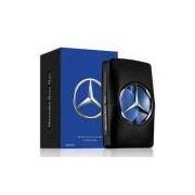 Mercedes-Benz Perfume Masculino Man - Eau De Toilette 100ml