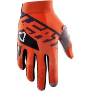 Leatt GPX 2.5 X-Flow Gloves Black Orange M