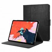 Spigen Pouzdro / kryt pro iPad Pro 11 - Spigen, Stand Folio Black