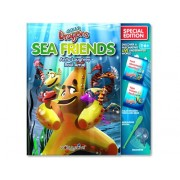 Set Reincarcare Aqua Dragons Sea Friends World Alive