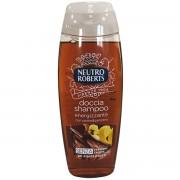 Neutro roberts doccia shampoo energizzante con cedro e zenzero 250 ml