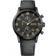 Ceas barbatesc Hugo Boss 1513274 Aeroliner Chrono 5ATM 44mm