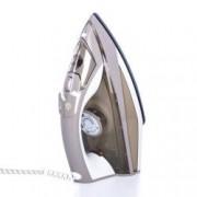 Fier de Calcat cu Aburi Camry Putere 3000W Calcare Verticala sau Orizontala Talpa Ceramica Functie Auto-Curatare si Anti
