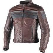 DAINESE Jacket DAINESE Blackjack Dark Brown / Black