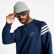 adidas Human Made Sweatshirt Collegiate Navy