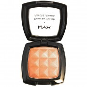 Nyx cosmetics terra cotta powder blush 4 g