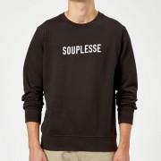 Souplesse Sweatshirt - XL - Grey