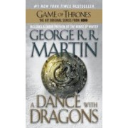 A Dance with Dragons A Song of Ice and Fire Book Five