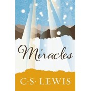 Miracles, Paperback/C. S. Lewis