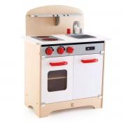 Hape Cozinha gourmet E3152Branco- TAMANHO ÚNICO
