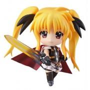 Good Smile Company Magical Girl Lyrical Nanoha figurine Nendoroid Fate Testarossa B