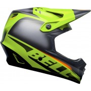Bell Full-9 Fuison Mips Downhill Helmet - Size: Extra Small