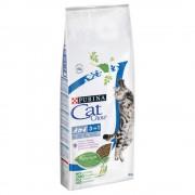 Cat Chow Special Care 3 en 1 rico en pavo - 2 x 15 kg - Pack Ahorro