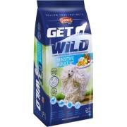 Panzi GetWild Dog Adult Sensitive Lamb with Apple 15kg