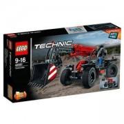 Конструктор ЛЕГО Техник - Телескопичен товарач, LEGO Technic, 42061
