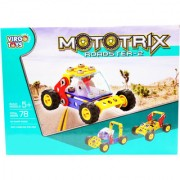 Virgo Toys Mototrix - Roadster2